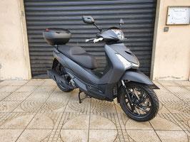 SYM HD 300 ABS E5 Nero - 2021 -