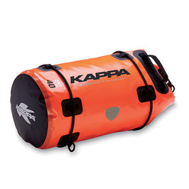 Borsa da sella KAPPA WA405F - Waterproof -