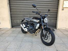 Brixton Crossfire 500 X E5 Nera - 2021 -