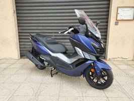 SYM CruiSym 300 ABS TCS E5 - 2021 -