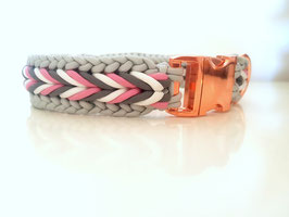"""Paracord Halsband """"Penny"""""""
