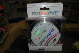 Cinnetic Rayline clear  2000mts
