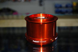 Bobina Spinit XSeries aluminio nº2