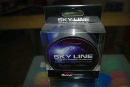 Cinnetic sky line 300mts, color clear