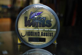 Wiffis Jigging assist 5 metros