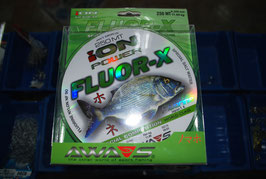 Awas Ion Power fluor-x  250mts