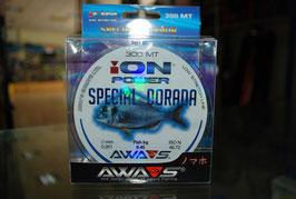 Awas Special Dorada 300mts