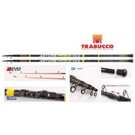 Caña Trabucco Astore Pro Boat 3.00-4.00 m Caña telescópica de pesca