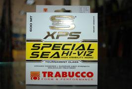 Trabucco Special Sea HI-VIZ 600mts