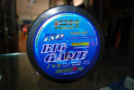 Awas Big Game  100mts
