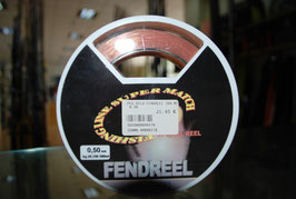 Monofilamento Colmic Fendreel 300mts, 0'50mm-35kgs