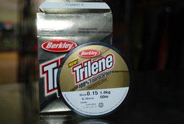 Berkley Trilene 50mts