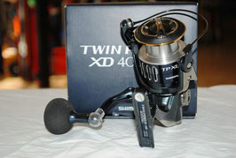 Carrete twin power XD 4000 XG