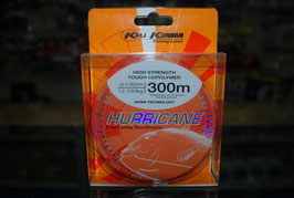 Kali kunnan hurricane 300mts