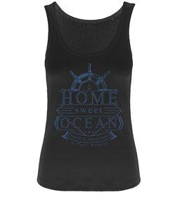 Home sweet Ocean - St.Pauli Respect