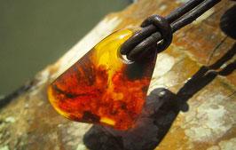 Fiery Lava