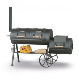 Smoky Fun Party Wagon 24″