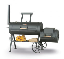 Smoky Fun Party Wagon 20″
