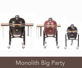 Monolith Big Party