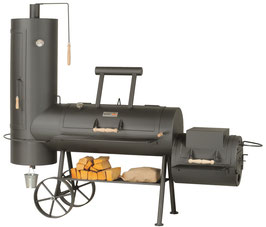 Smoky Fun Big Chief 20""