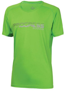 PROGRESS Training Stuff Herrenshirt Maniac