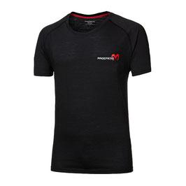PROGRESS Merino T-Shirt Aries