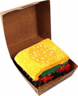 VOXX Hamburger Socken in 2er Geschenkbox ab 4.12 wieder lieferbar