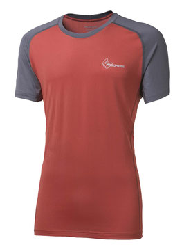 PROGRESS OutdoorStuff Athos Herrenshirt