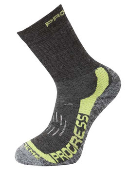 PROGRESS Merino XTR Extreme Trekkingsocken