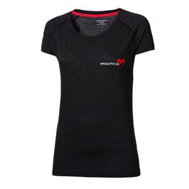 PROGRESS Merino T-Shirt Aria