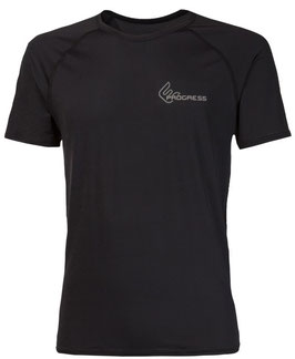 PROGRESS Skin Touch Herren T-Shirt