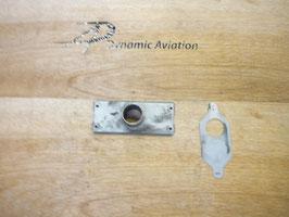 Piper - Defroster valve