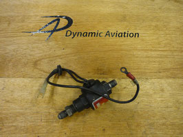 piper - solenoid assembly fuel