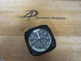 United instruments - airspeed indicator