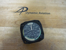 United instuments - Airspeed indicator