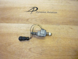 Carburetor - Fuel Flow Transducer