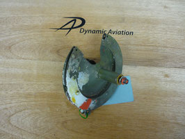 CESSNA - DRIVE PULLY - RH FLAP