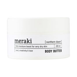 Body Butter Northern Dawn