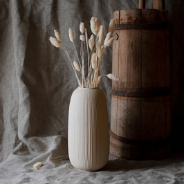 Vase Aby beige
