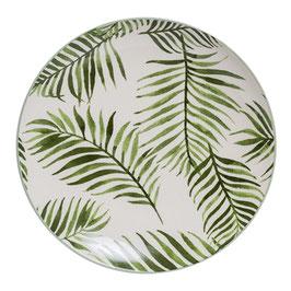 Jade Plate Bloomingville