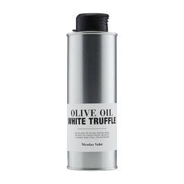 Extra Virgin Olive Oil white Truffle