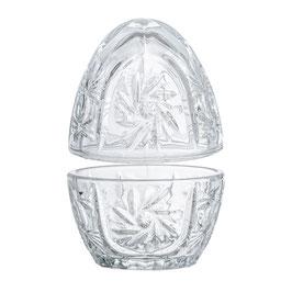 Osterei Kristallglas