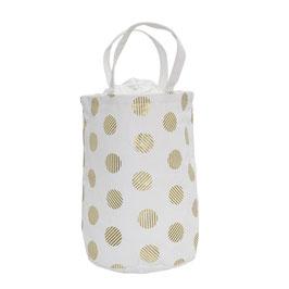 Storage bag dots