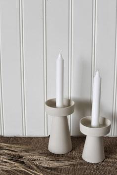 Kerzenständer Talbo zwei Größen