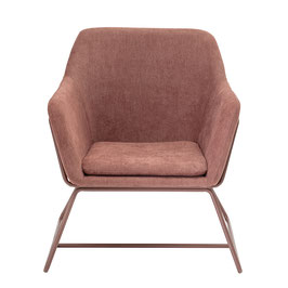 Bass Lounge Chair