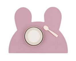 Placies Bunny dusty rose