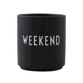 Cup Weekend