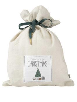 Weihnachtssäckchen Merry Christmas M