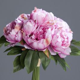 Pfingstrosen Bouquet pink/rosa