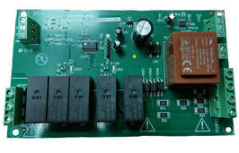 Placa Electrónica para motor F-890BX